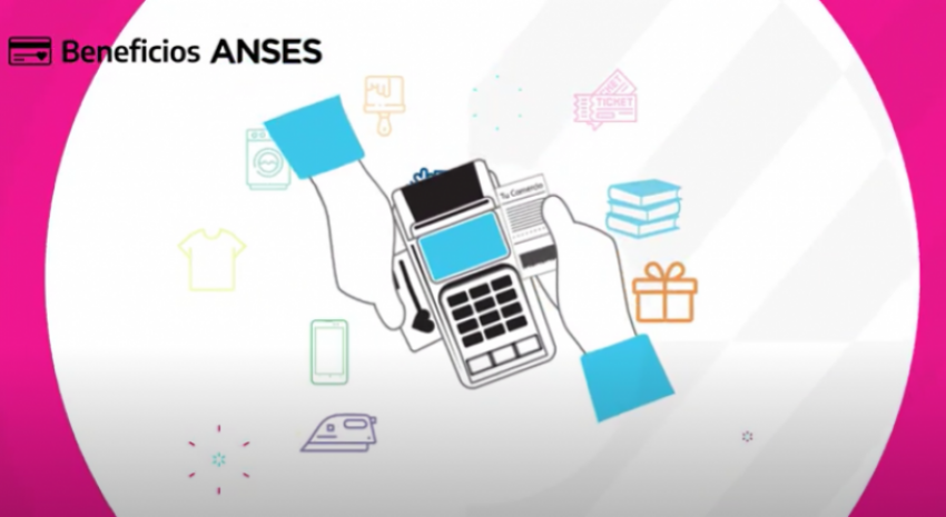 ANSES lanzó descuentos para jubilados y beneficiarios de la AUH