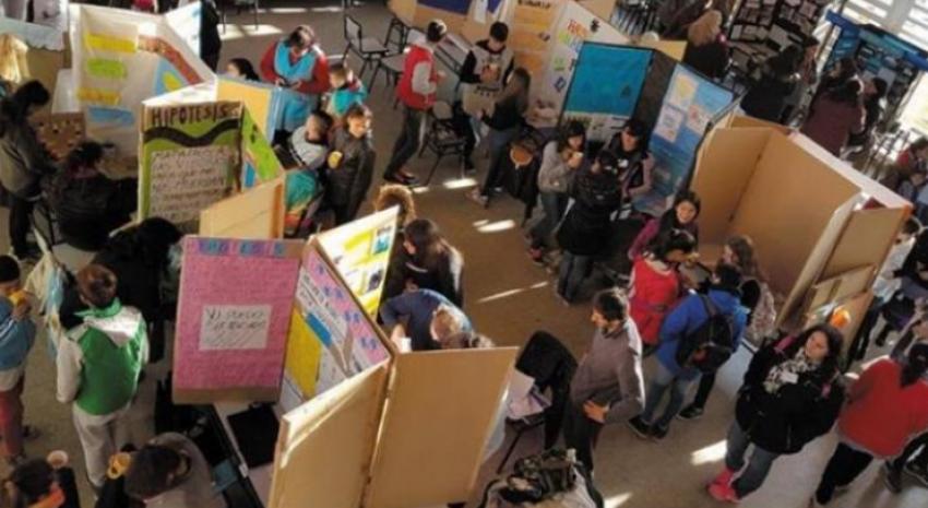 Hoy, se desarrollará la Feria Distrital de Ciencias 2021 en Lavalle