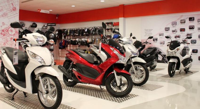 Cómo tramitar los préstamos para comprar bicicletas y motos a tasas