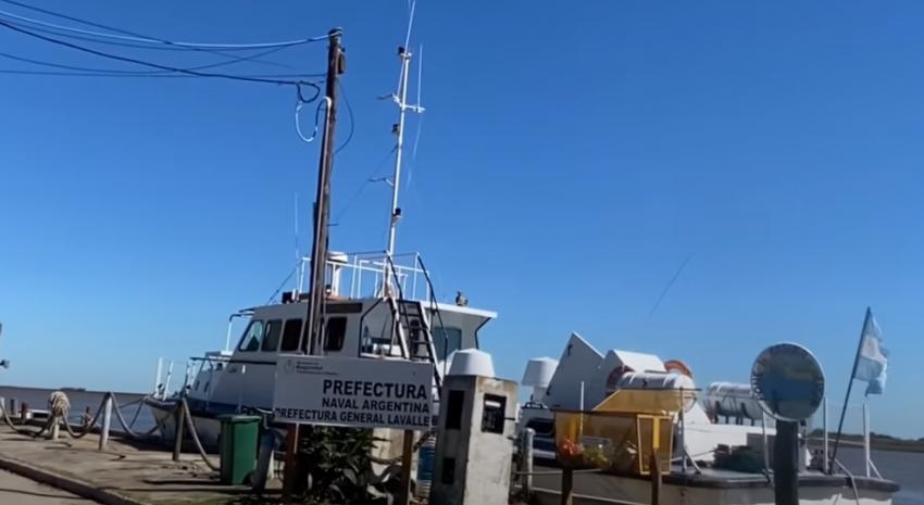El Servicio de Hidrografía Naval (SHN) lanzó un alerta por crecida d