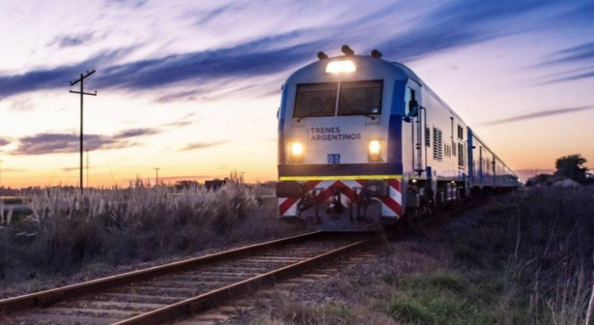 """El municipio declaró interés municipal al proyecto """"Tren del Tuyú"""