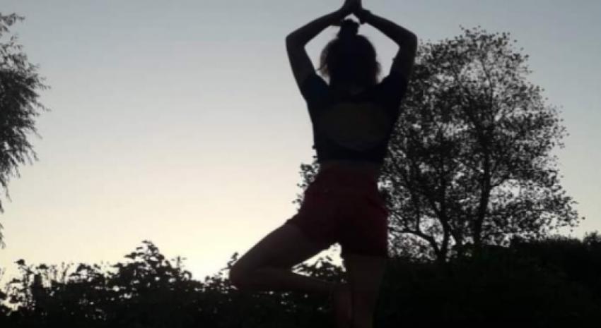 """Próximo lunes comenzarán las clases de """"Yoga"""" en Pavón"""